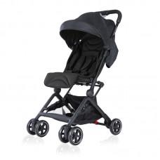 BRITAX Compact Stroller Black