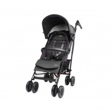 LASCAL M1 Buggy Stroller - Black