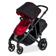 BRITAX B-Ready Poppy (2017)