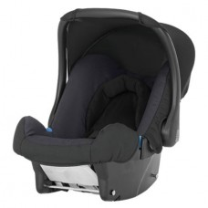 BRITAX Baby-Safe BX Car Seat - Black Thunder