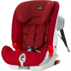 BRITAX Advansafix II SICT - Flame Red
