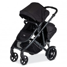 BRITAX B-Ready Black (2017)
