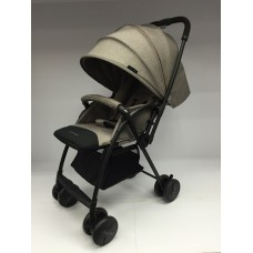 JETTE Jimmy Stroller - Coffee