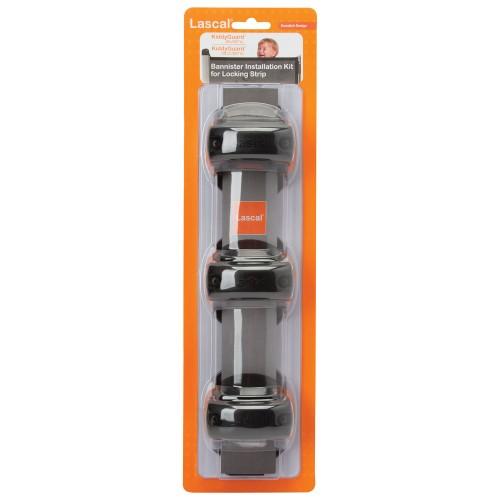 KiddyGuard Accent/Avant Bannister Installation Kit Locking Strip ...