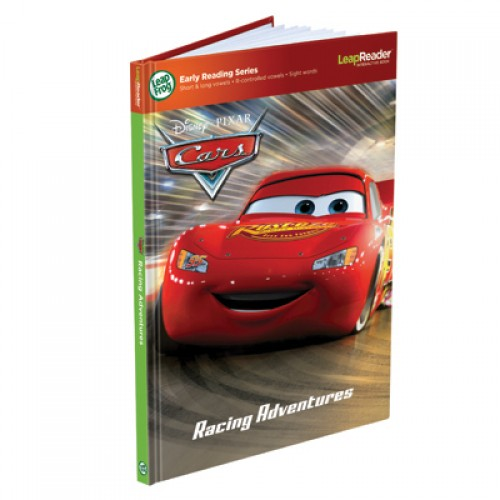 Leapfrog leapreader book cars early reader gumiabroncs Images