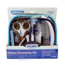 THE FIRST YEARS Deluxe Grooming Kit